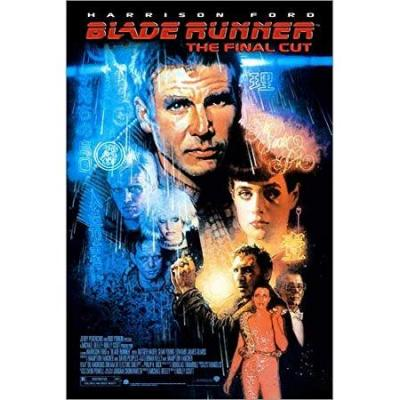 Póster 40 x 60 cm: Blade Runner de Entertainment Collection