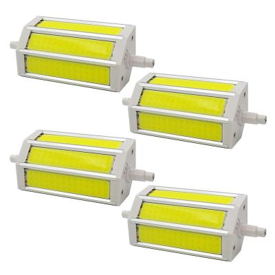 R7S 118mm COB LED Bombillas