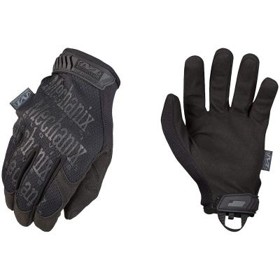 Mechanix MG-55-010 El El Guante Negro